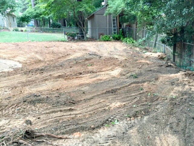 bringing-in-topsoil