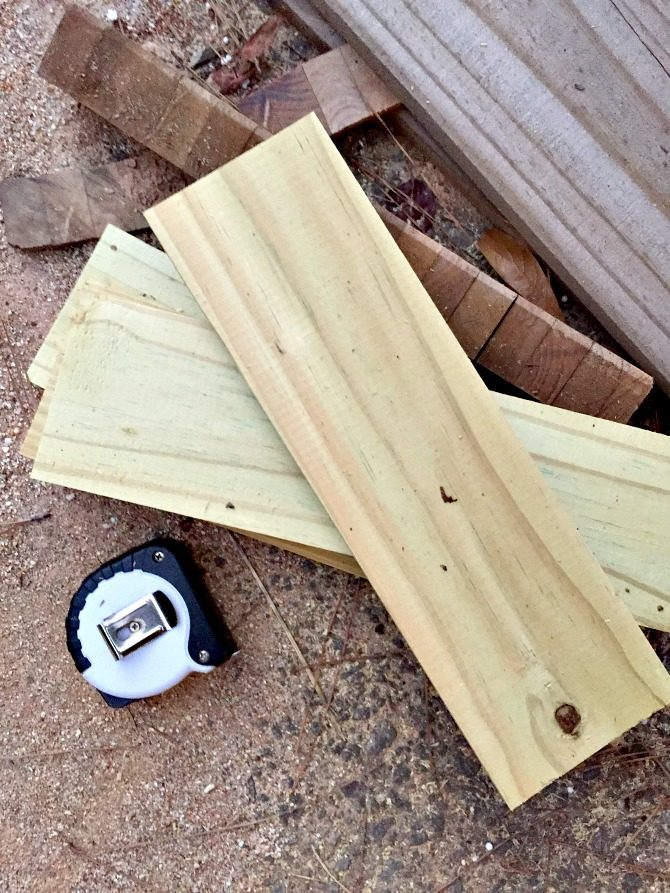 creating-my-own-stakes-out-of-scrap-wood
