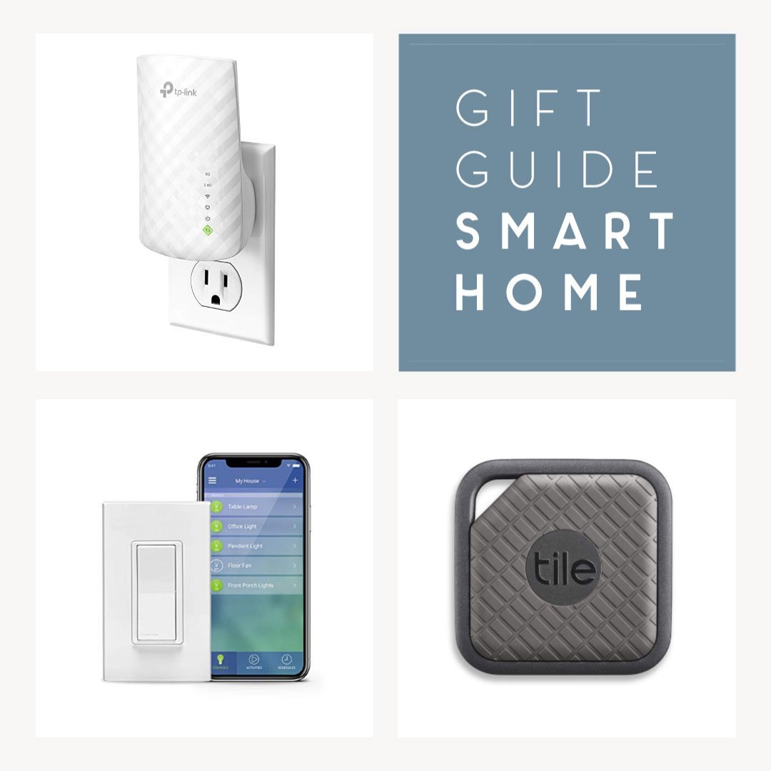 Top Picks for Smart Home Gift Ideas