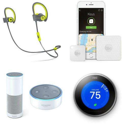Black Friday Online Deals – Top Picks for a Smart Home