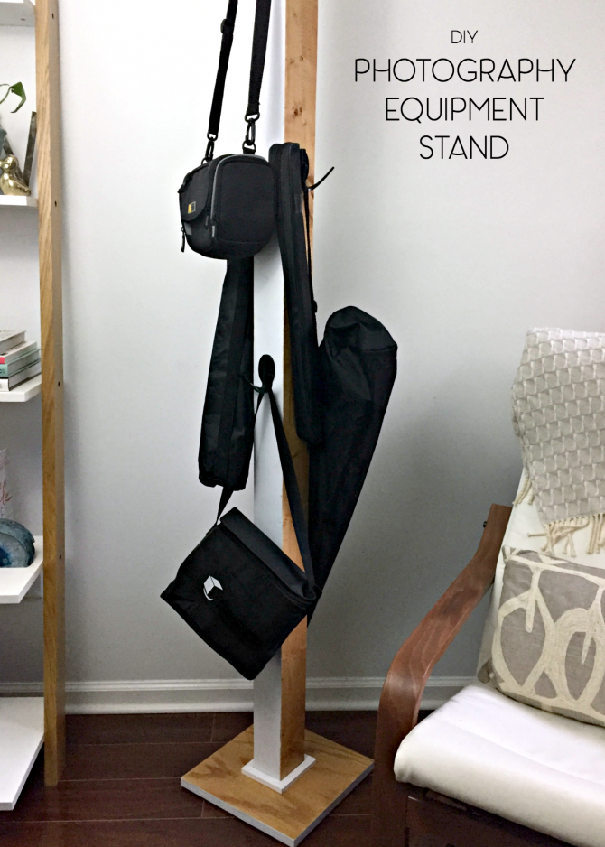 diy-photography-equipment-stand