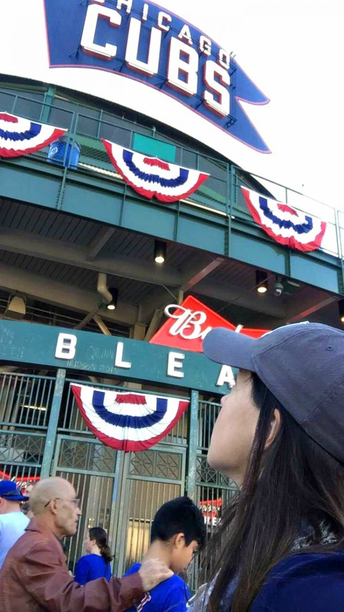 looking-up-at-chicago-cubs-sign