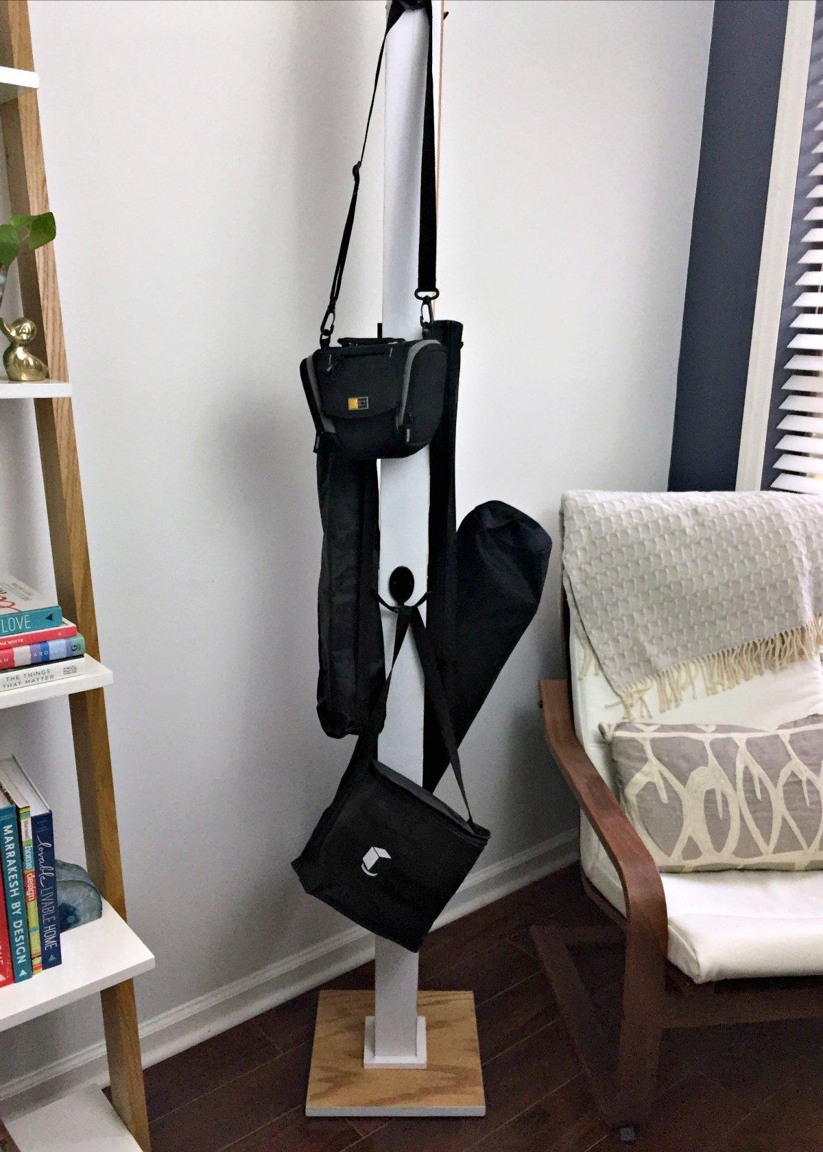 Organizing My Photography Equipment