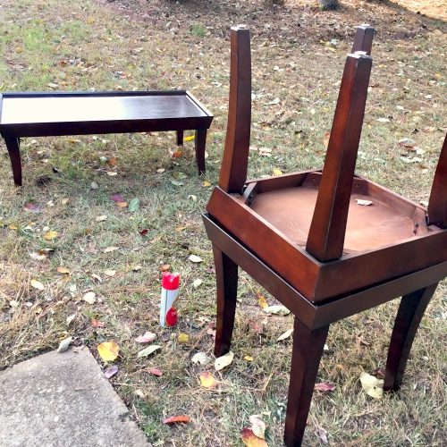 Tips for Selling Furniture on Craigslist