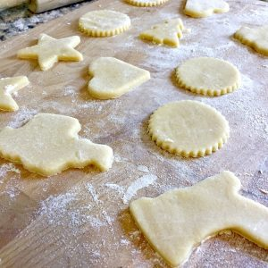 A Christmas Story: The Holiday Cookie Prank