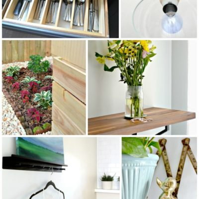 The Best DIY Projects of 2016