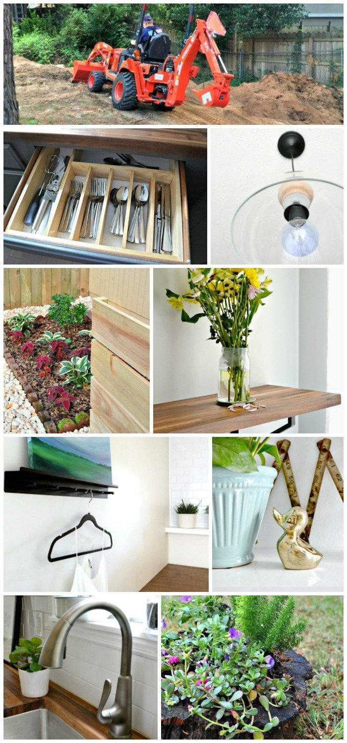 The ugly duckling house   atlanta based diy home improvement blog ...