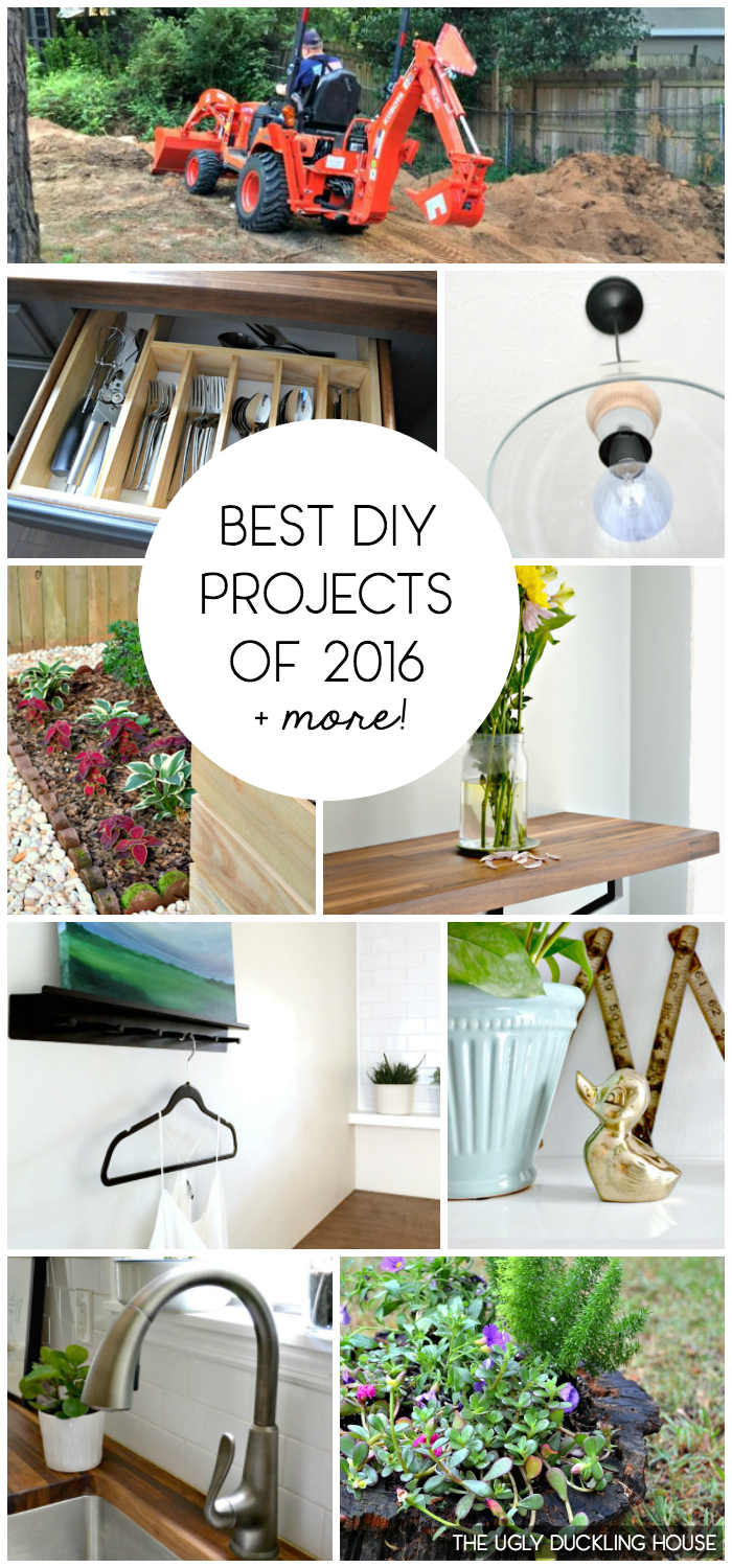 best diy projects of 2016