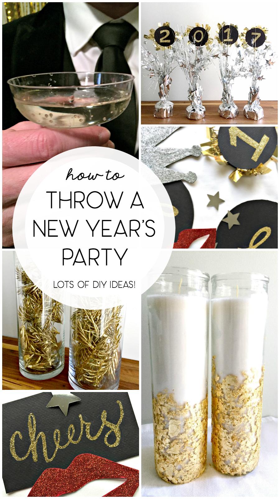 New Years Eve Parties In Atlanta