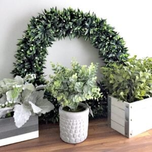 Now Is the Time for Buying Faux Plants