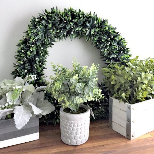 Realistic Faux Plants for the Home — and When to Buy Them