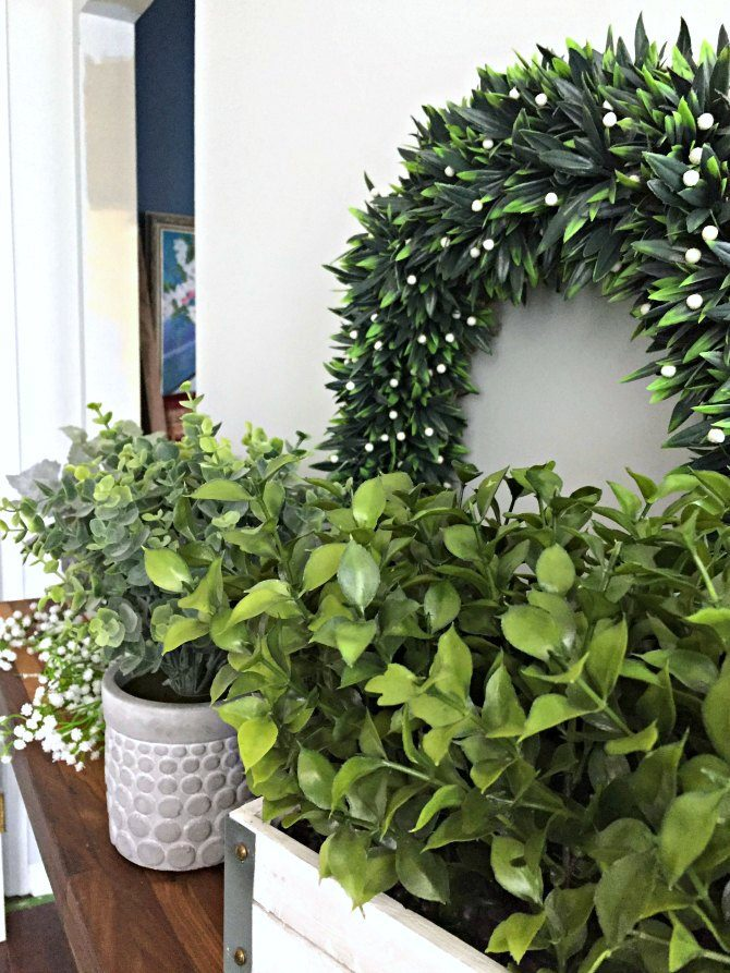 now is the time for buying faux plants • ugly duckling house