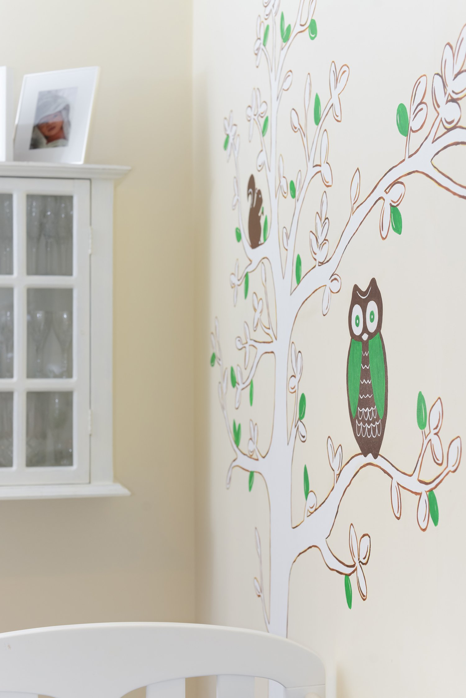 Custom Wall Murals For Kids Rooms