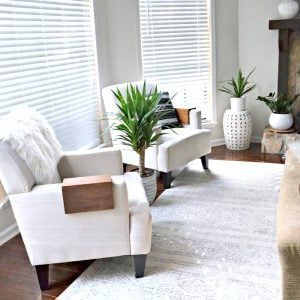 Finding an Extra Large Rug I Love… and Can Afford