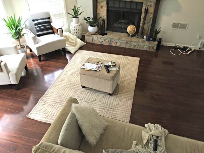 Finding An Extra Large Rug I Love And Can Afford Ugly