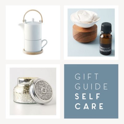 #WorthIt: Self-Care Gifts for Anyone Who Just Really Needs to Relax