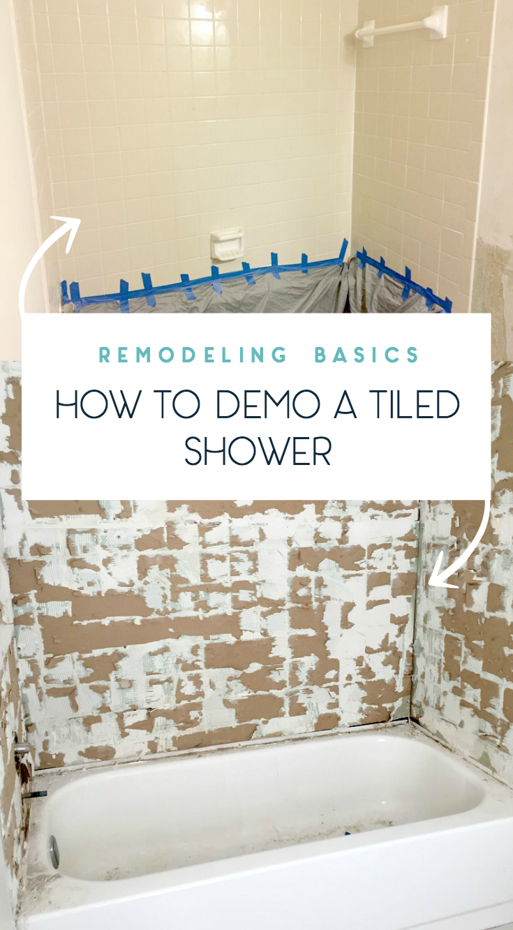how to remove shower tile tile design ideas