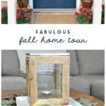 fall home tour 2017