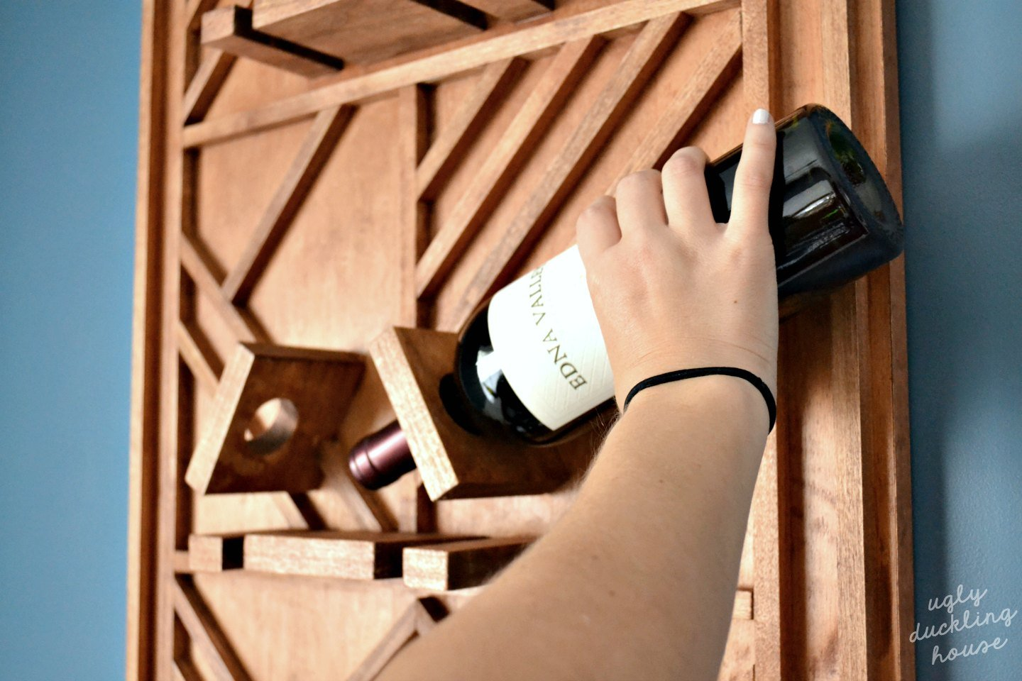 load wine rack with your favorite Edna Valley Vineyard wine