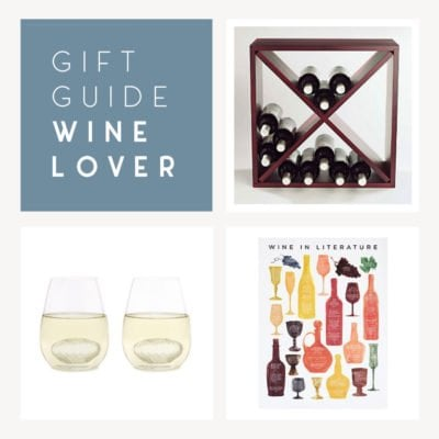 Gifts All Wine-Lovers Will Go Crazy For
