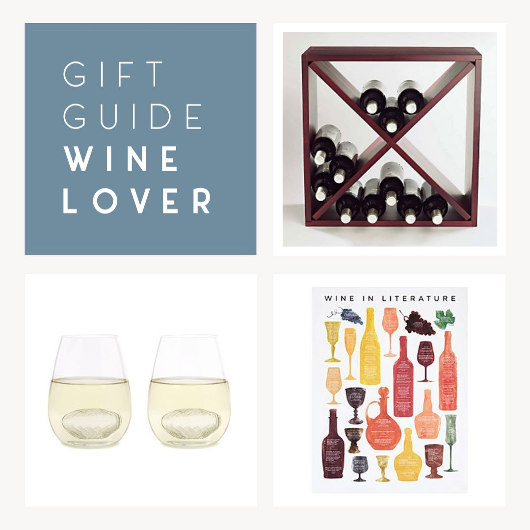 10 Gifts Wine-Lovers Will Go Crazy For