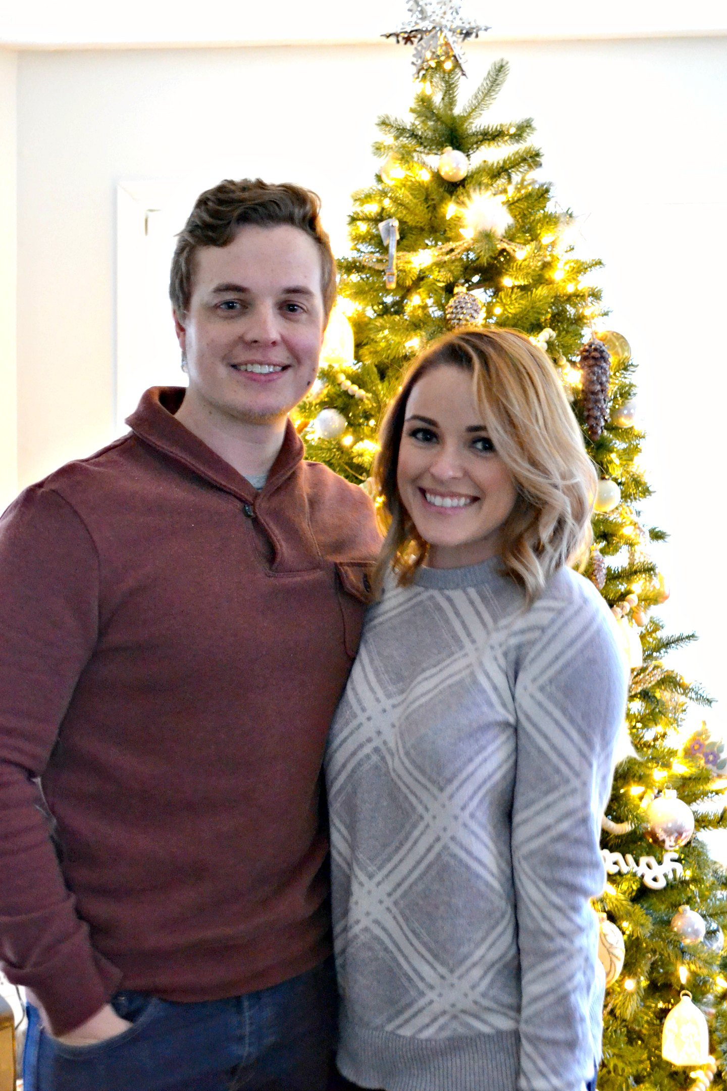 emily and brock christmas 2017