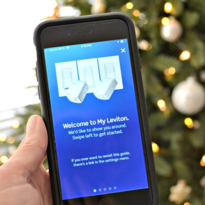 My Favorite Smart Home Upgrade of 2017 — Leviton Decora Smart Review
