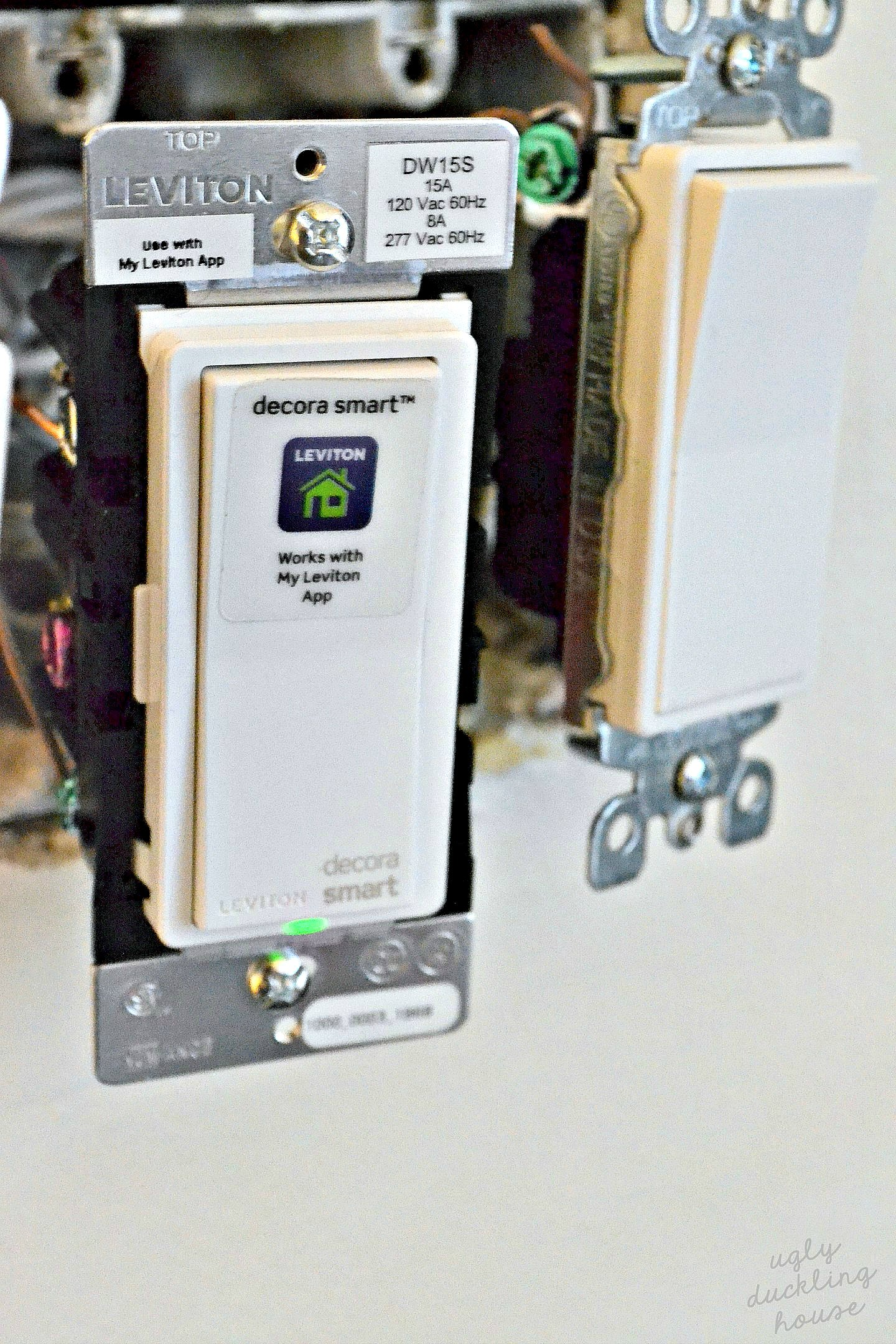 Leviton Decora Smart Review — My Favorite Smart Home Upgrade!