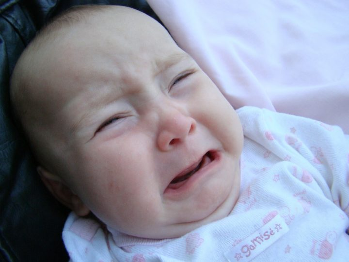 charlotte crying baby