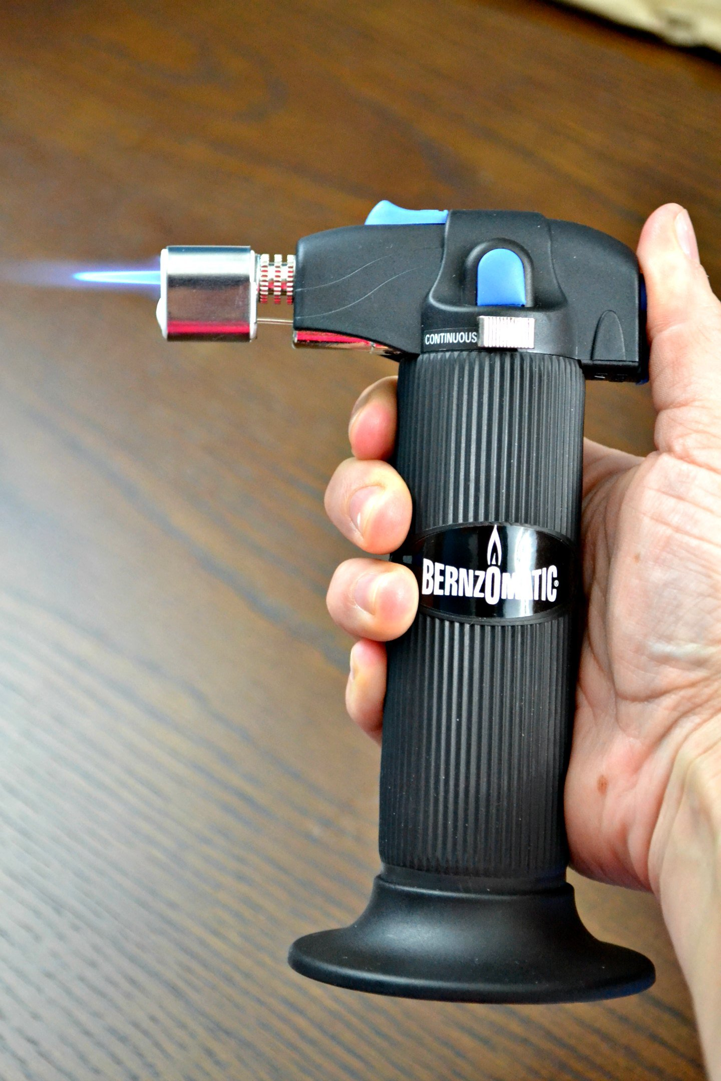 Bernzomatic hobby torch