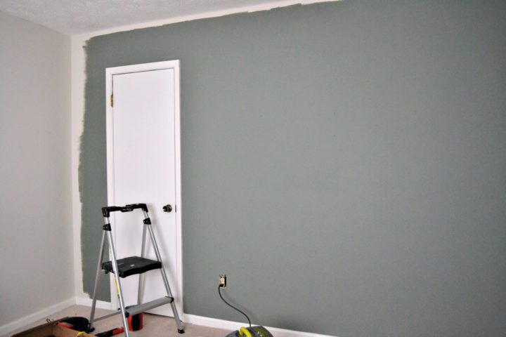 sage green paint color