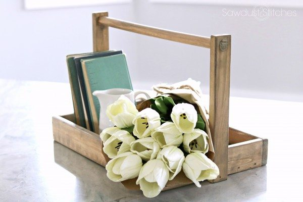 5 Woodworking Projects for Beginners