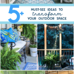 5 must see gardening ideas to transform your outdoor space