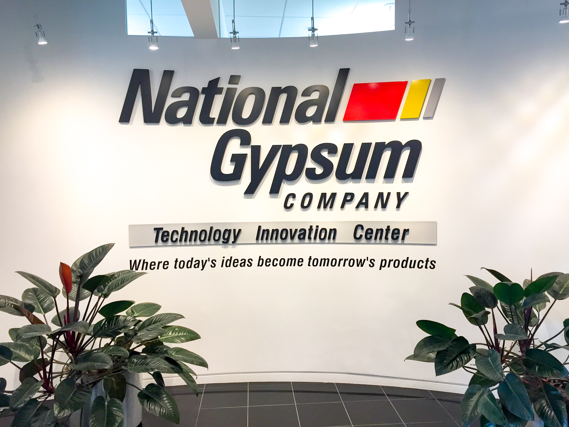 National Gypsum headquarters