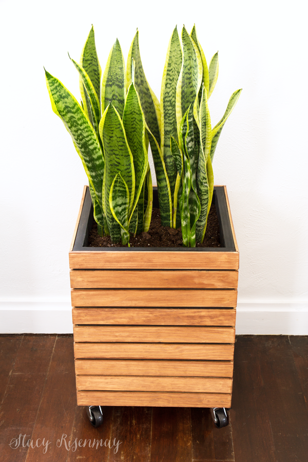 5 Modern (and Totally Doable) Woodworking Projects