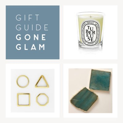 20+ Gifts That Scream Glamour