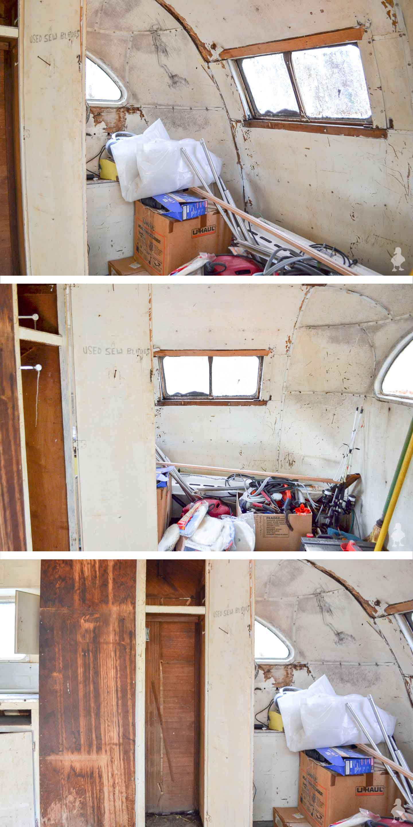Ruby's-Revival---before---damaged-interior-walls-and-cabinets