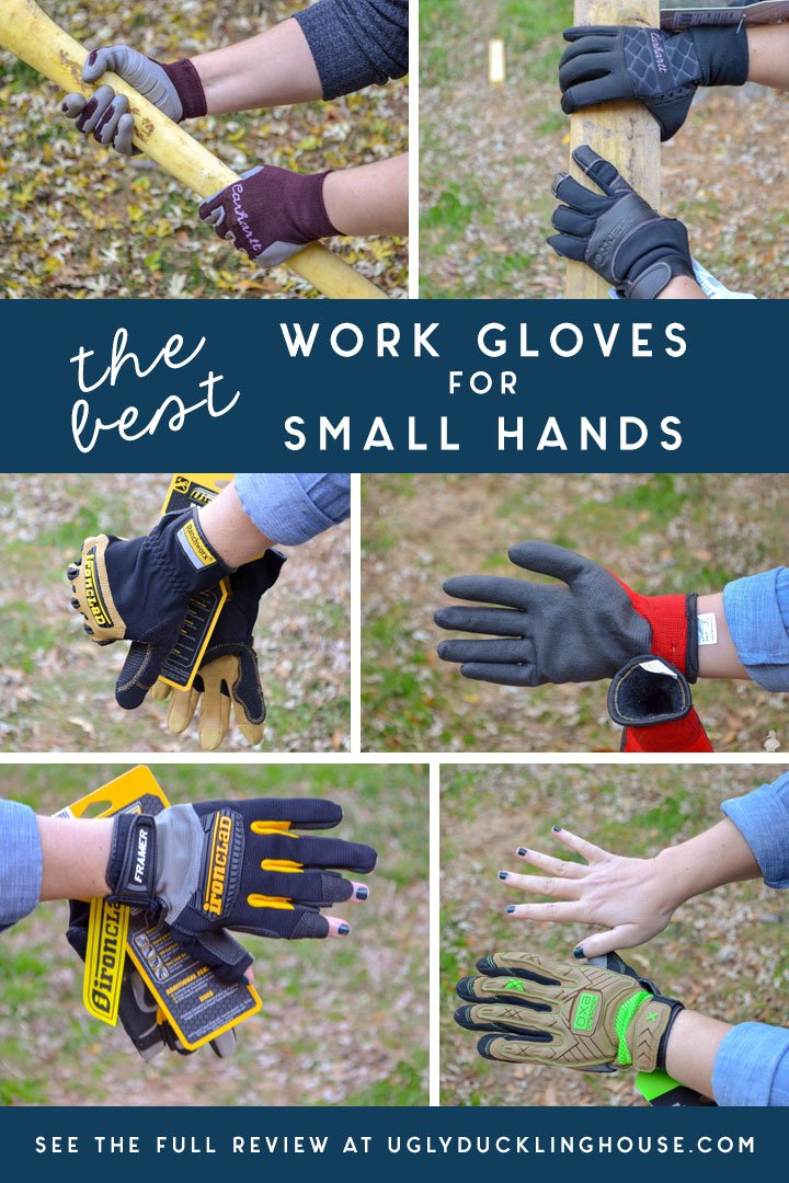 best-work-gloves-for-small-hands