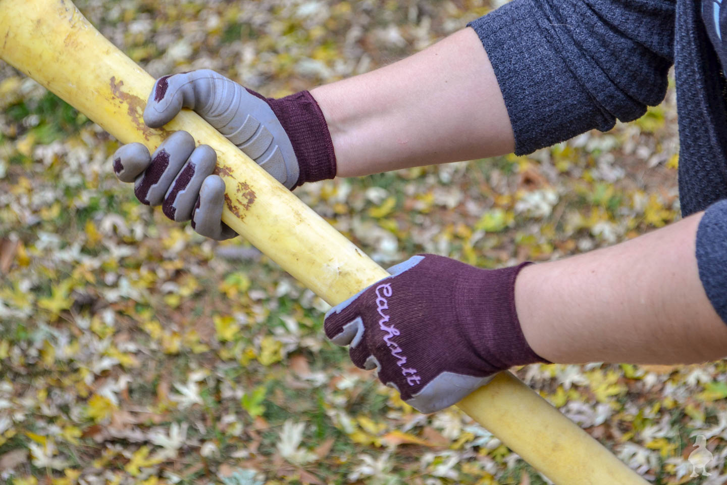 My Search for the Best Work Gloves for Small Hands