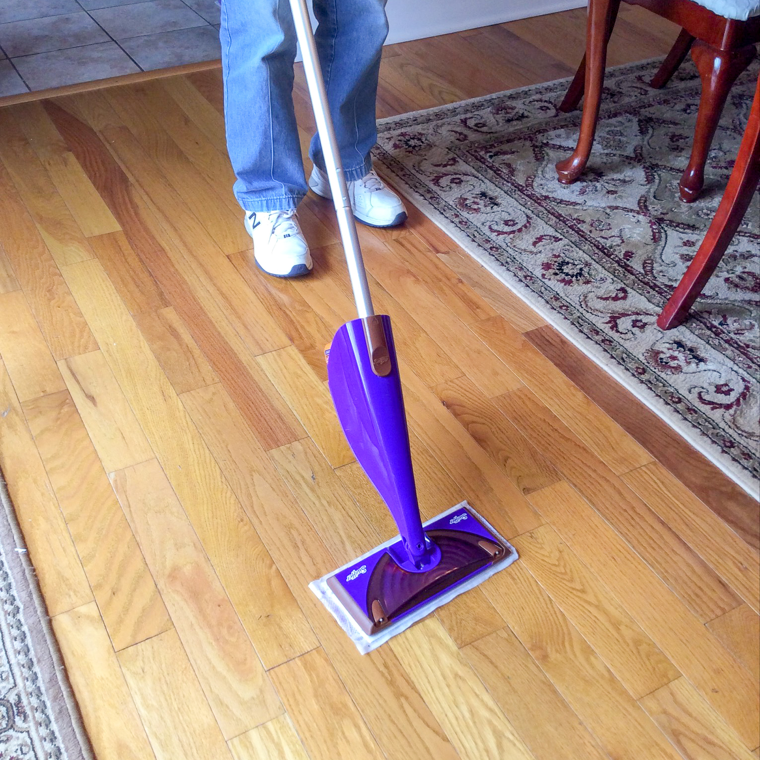 10 Tips for Better Spring Cleaning
