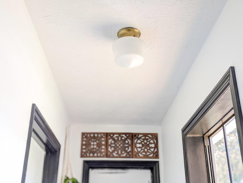 14 Modern Hallway Lighting Ideas Under 200 Ugly Duckling House