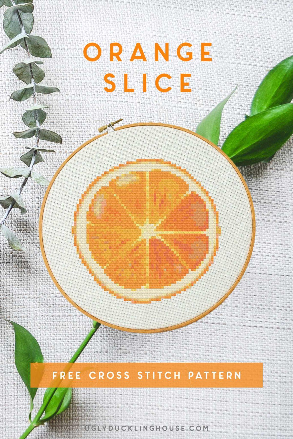 orange-slice-cross-stitch-pattern