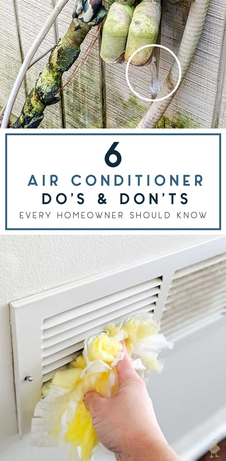 air conditioning tips to stay cool during the summer
