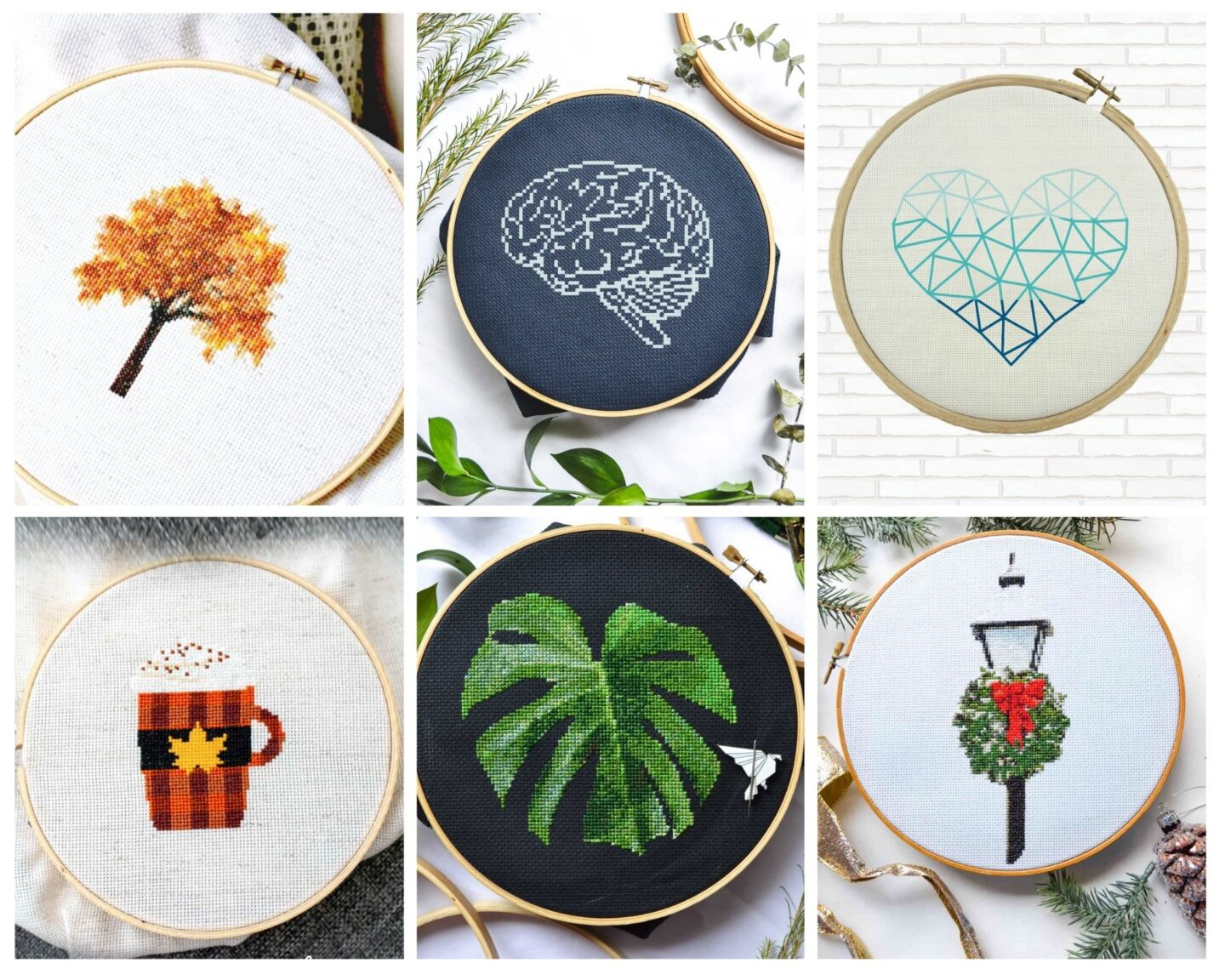 cross stitch club members only patterns